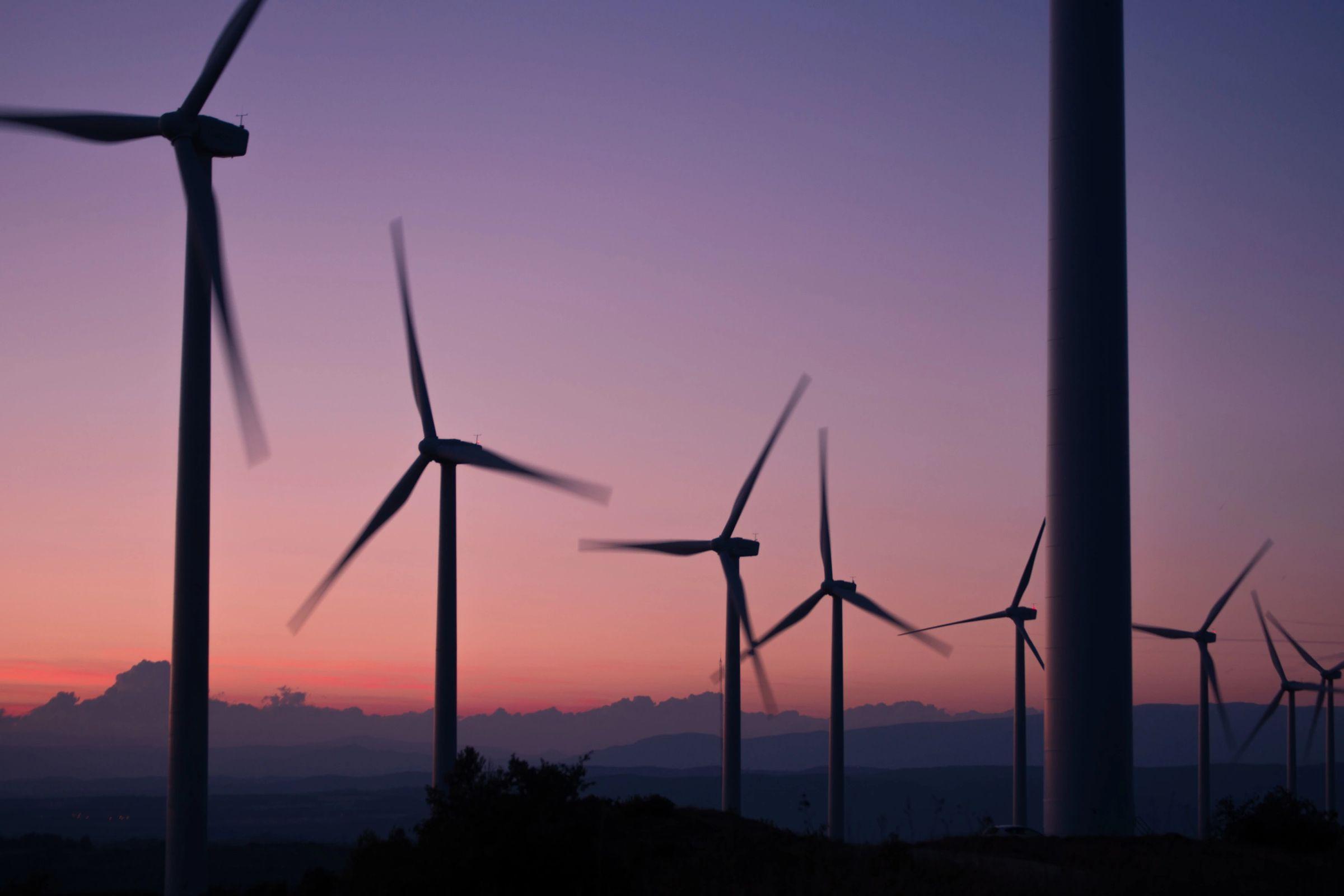 Wind turbine power generation performance